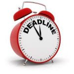 Beware of Shortened Deadlines for Filing Lawsuits In Disability Insurance Cases