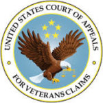 Emblem of the U.S. Court of Appeals for Veterans Claims
